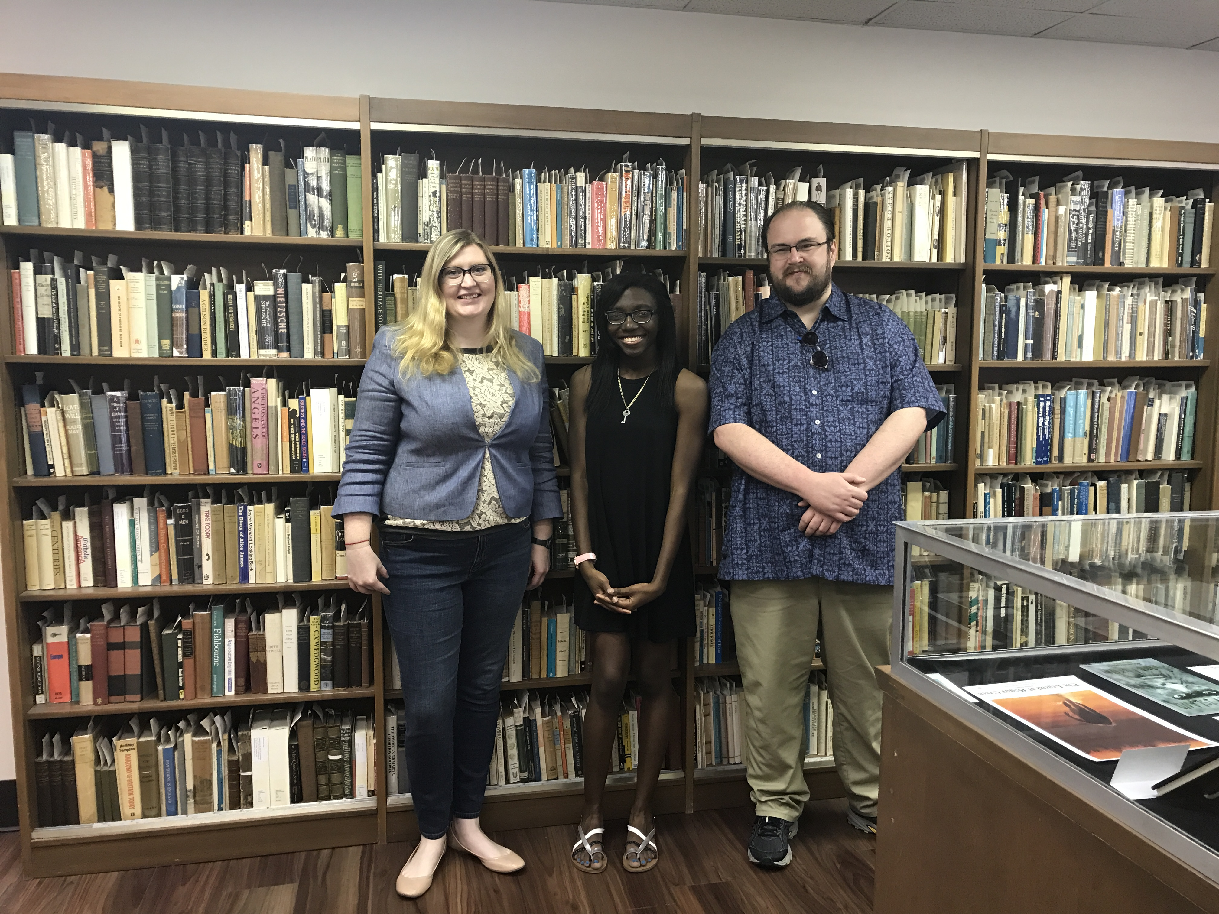 News | The society of mississippi archivists